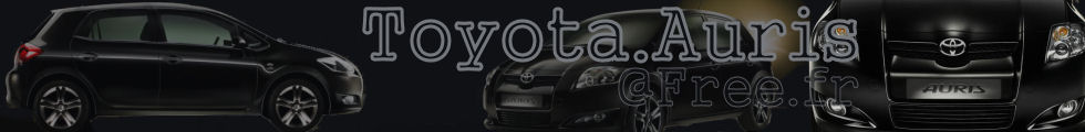 Logo de http://toyota.auris.free.fr/